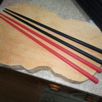 業務用お箸が長持ちで使いやすいので、リピード買いしたよ。